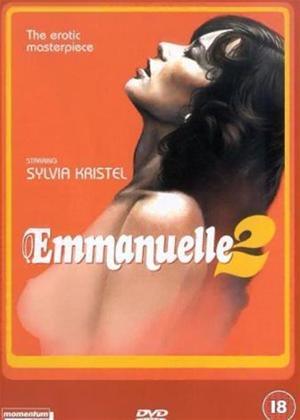 Rent Emmanuelle 2 (aka Emmanuelle: L'antivierge) Online DVD Rental