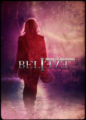 Rent Believe: Seeing Is Believing Online DVD Rental