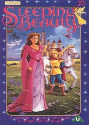 Rent Sleeping Beauty Online DVD & Blu-ray Rental