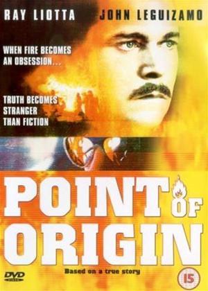 Rent Point of Origin Online DVD Rental