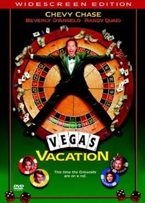 Rent National Lampoon's Vegas Vacation Online DVD & Blu-ray Rental