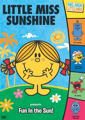 Rent The Mr Men Show: Little Miss Sunshine Presents: Fun in the Sun! Online DVD Rental