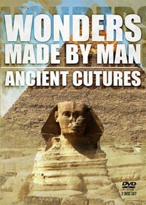 Rent Wonders Made by Man: Ancient Cultures Online DVD Rental