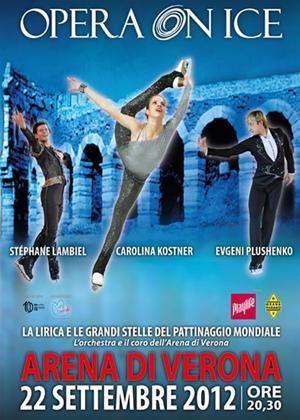 Rent Opera on Ice Online DVD Rental