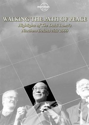 Rent H.H. the Dalai Lama: Walking the Path of Peace Online DVD Rental