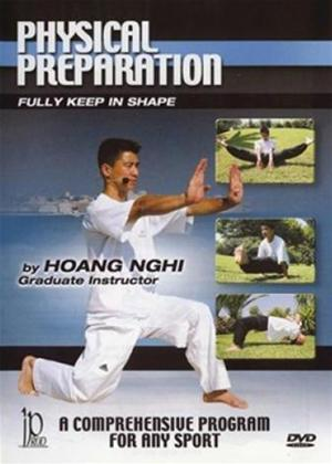 Rent Physical Preparation with Hoang Nghi Online DVD Rental