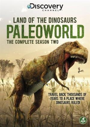 Rent Paleoworld: Series 2 Online DVD Rental