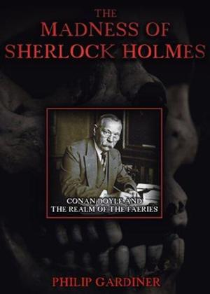 Rent The Madness of Sherlock Holmes Online DVD Rental