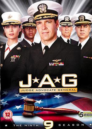 Rent JAG: Series 9 Online DVD Rental