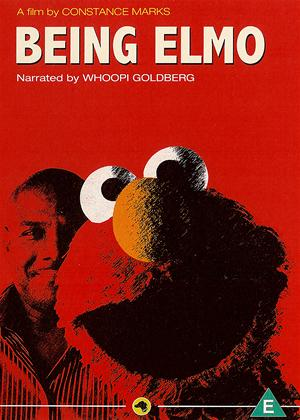 Rent Being Elmo: A Puppeteer's Journey Online DVD Rental