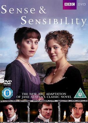 Rent Sense and Sensibility Online DVD & Blu-ray Rental