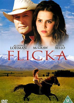 Rent Flicka Online DVD Rental