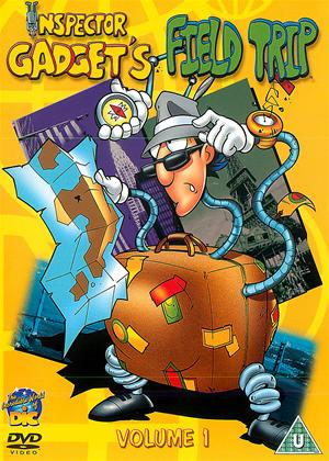 Rent Inspector Gadget's Field Trip: Vol.1 Online DVD & Blu-ray Rental