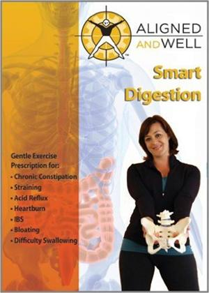 Rent Aligned and Well: Smart Digestion Online DVD Rental