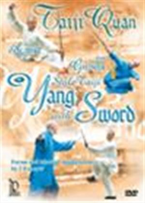 Rent Taiji Quan: Yang Style Taiji with Sword Online DVD Rental
