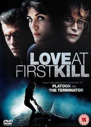 Rent Love at First Kill (aka The Box Collector) Online DVD Rental