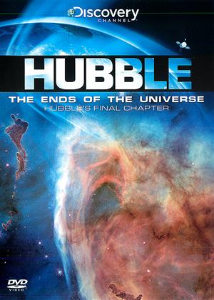 Rent Hubble: The Ends of the Universe: Hubble's Final Chapter Online DVD Rental