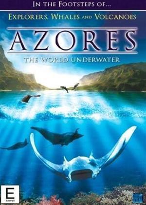 Rent Azores: The World Underwater: Part 2 Online DVD Rental
