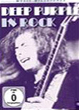 Rent Deep Purple: Music Milestones: In Rock Online DVD Rental