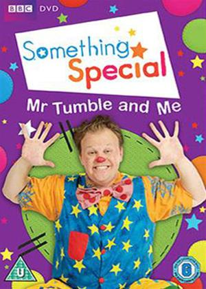 Rent Something Special: Mr Tumble and Me Online DVD Rental