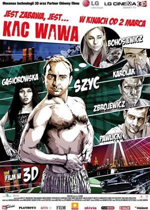 Rent Kac Wawa Online DVD Rental