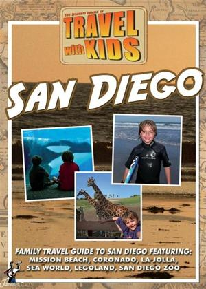 Rent Travel with Kids: San Diego Online DVD Rental