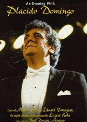 Rent Placido Domingo: Live at Wembley Online DVD Rental