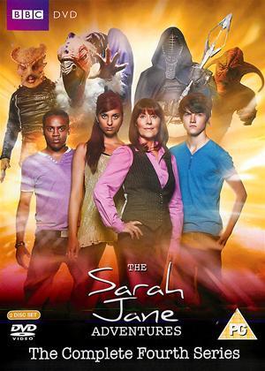 Rent The Sarah Jane Adventures: Series 4 Online DVD Rental