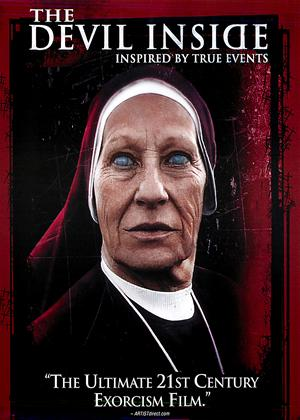 Rent The Devil Inside Online DVD Rental