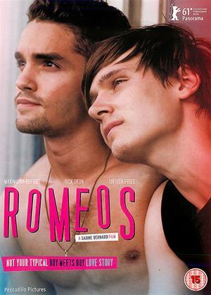 Rent Romeos Online DVD Rental