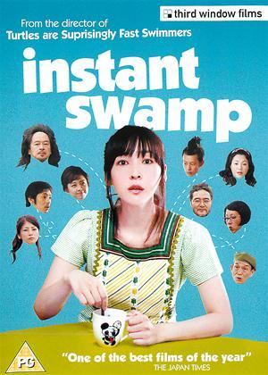Rent Instant Swamp (aka Insutanto numa) Online DVD Rental