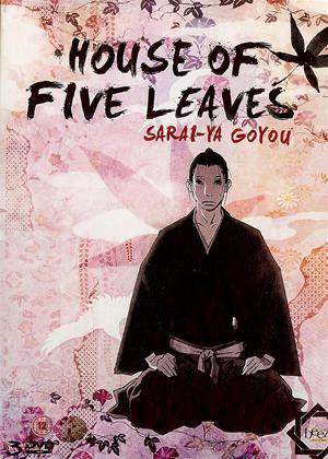 Rent House of Five Leaves (aka Sarai-ya Goyou) Online DVD Rental