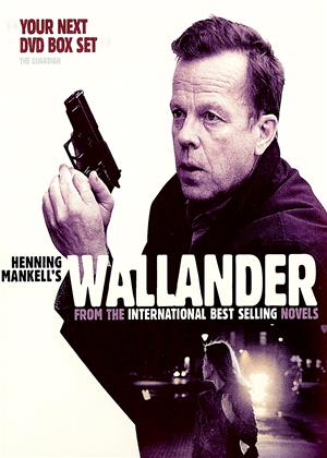 Wallander: Collected Films 8-13 Online DVD Rental