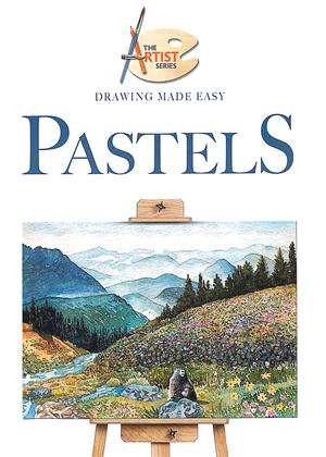Rent Drawing Made Easy: Pastels Online DVD Rental
