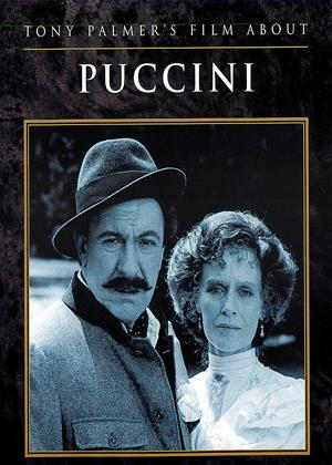 Rent Puccini (aka Tony Palmer's Film About Puccini) Online DVD Rental
