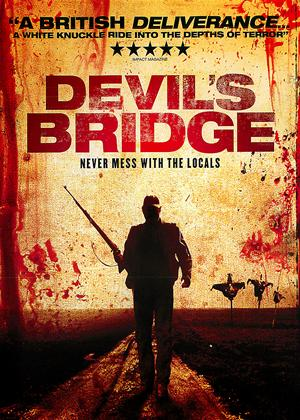 Rent Devil's Bridge Online DVD Rental