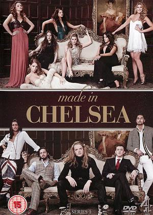 Rent Made in Chelsea: Series 1 Online DVD Rental
