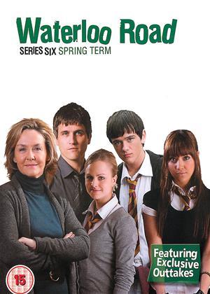 Rent Waterloo Road: Series 6: Spring Term Online DVD Rental