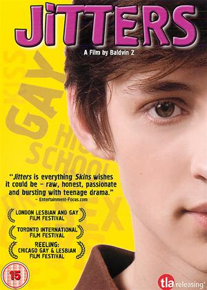Rent Jitters (aka Órói) Online DVD Rental