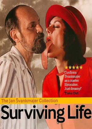 Rent Surviving Life (aka Prezít Svuj Zivot (teorie a praxe)) Online DVD & Blu-ray Rental