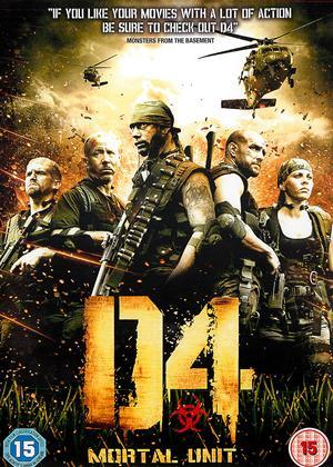 Rent D4 Online DVD Rental