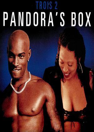 Rent Trois 2: Pandora's Box Online DVD Rental