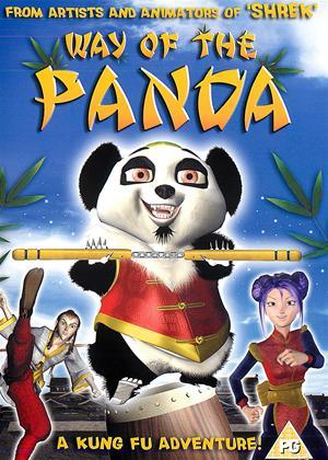 Rent Way of the Panda Online DVD Rental
