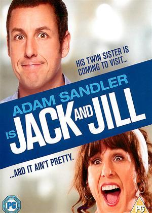 Rent Jack and Jill Online DVD Rental
