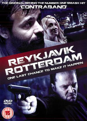 Rent Reykjavik - Rotterdam Online DVD Rental