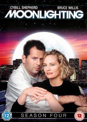 Rent Moonlighting: Series 4 Online DVD & Blu-ray Rental