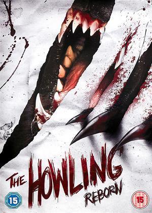 Rent The Howling: Reborn Online DVD Rental