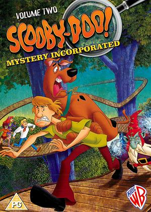 Rent Scooby-Doo!: Mystery Incorporated: Vol.2 Online DVD Rental