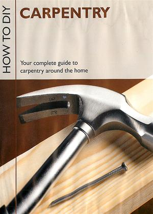 Rent How to DIY: Carpentry Online DVD Rental