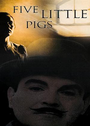 Rent Agatha Christie's Poirot: Five Little Pigs Online DVD Rental